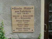 Schlossmuehle